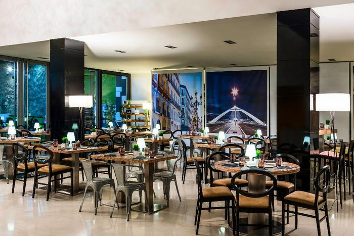 Reserve Zentral Ave hotel agora!