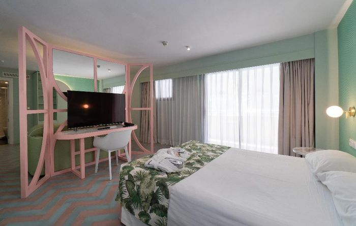 Reserve Agir Springs Hotel (Adults Only) hotel agora!