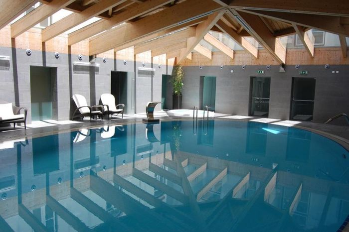 Reserva Curia Palace Spa and Golf hotel ahora!