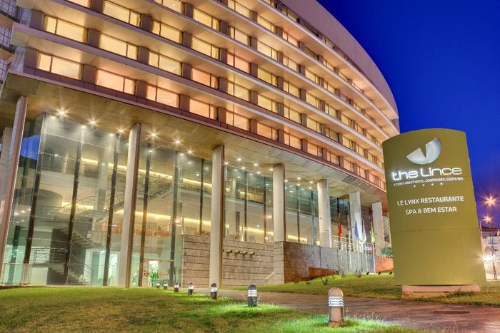 Reserva The Lince Azores Great Hotel hotel ahora!