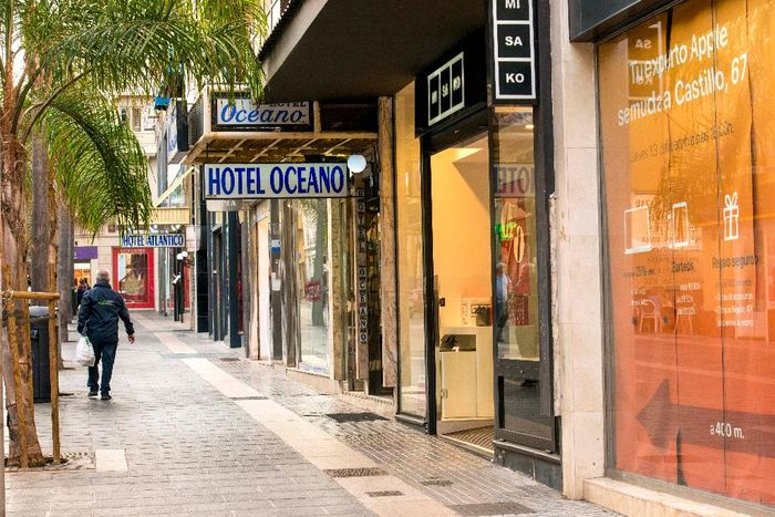 Reserve Boutique Oceano Adults Only hotel agora!
