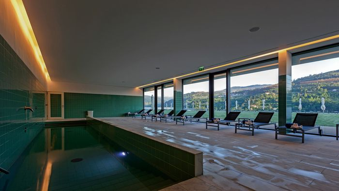 Reserve Douro Royal Valley Hotel and Spa hotel agora!