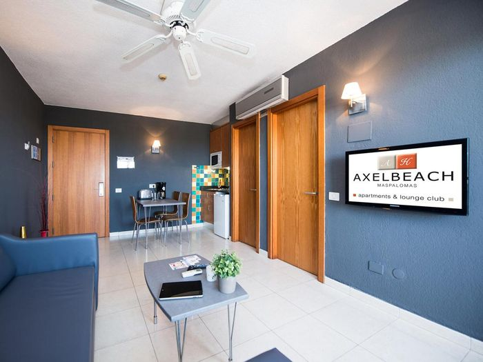 Reserva AxelBeach Maspalomas Apts and Lounge Club Adults Only hotel ahora!