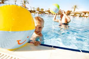 best FAMILY Familienhotels