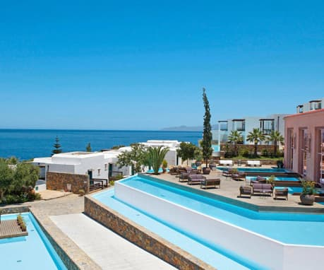 Top 10 TUI BLUE FOR TWO Hotels
