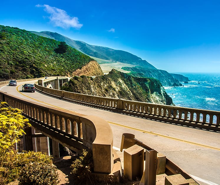 Blog - Roadtrip USA: Big Sur in Kalifornien