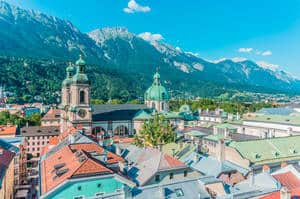 Traumhotels in Tirol