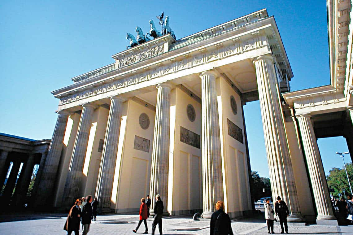 Berlin Lastminute