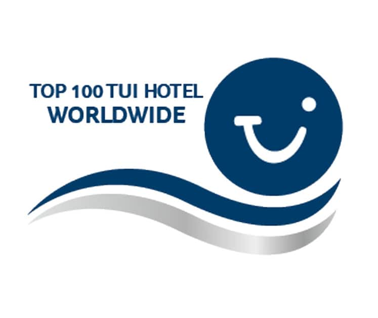 TOP 100 TUI Hotels